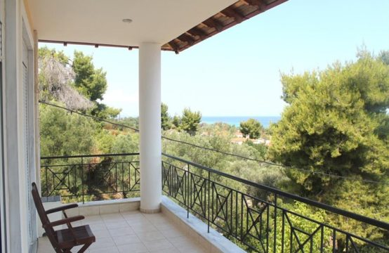 Maisonette for Rent in Pefkohori, Kassandra – 96 sq.m.