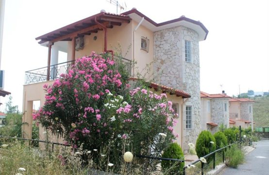 Maisonette for Rent in Pefkohori, Kassandra – 86 sq.m.