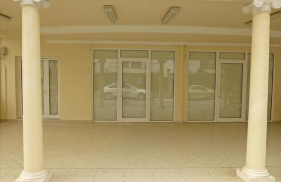Business for Rent in Kallithea, Pieria – 60 sq.m.