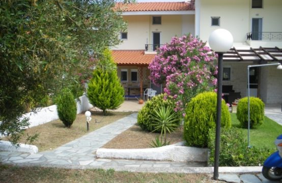 Maisonette for Rent in Pefkohori, Kassandra – 110 sq.m.