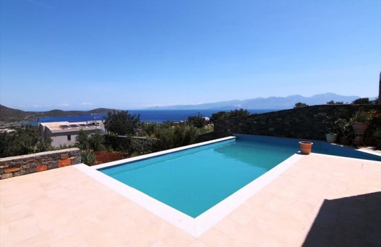 Detached house for Rent in Plaka, Lasithi – 150 sq.m.