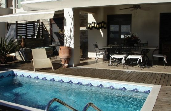 Maisonette for Rent in Sikea, Sithonia – 128 sq.m.