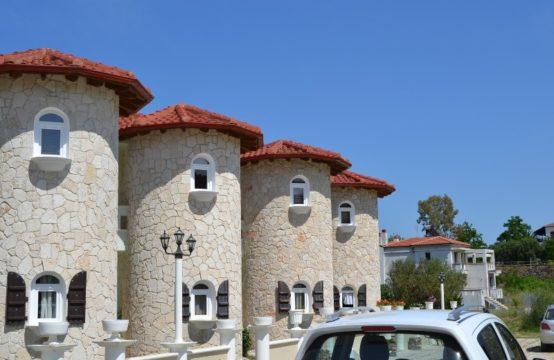 Maisonette for Rent in Chaniotis, Kassandra – 130 sq.m.
