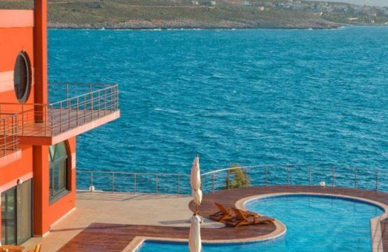 Villa for Rent in Horafakia, Chania – 465 sq.m.