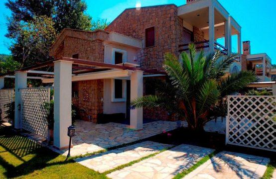 Villa for Rent in Spalathronisia, Sithonia – 220 sq.m.
