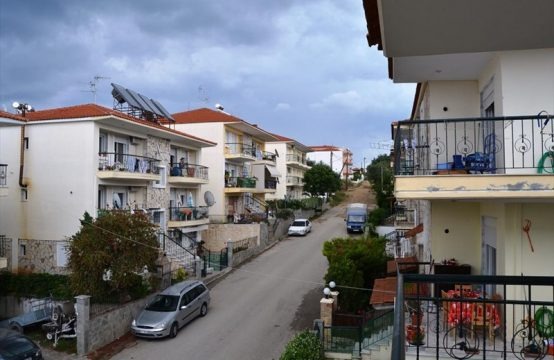 Flat for Rent in Afytos, Kassandra – 40 sq.m.