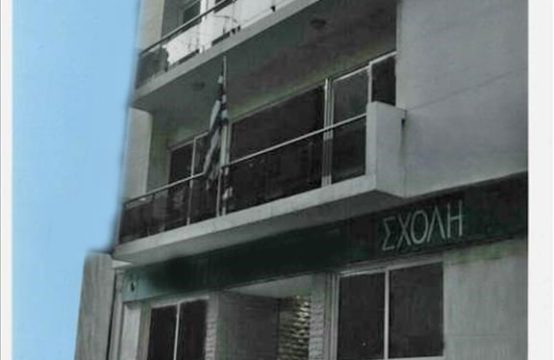 Business 1000 sq.m. for Rent in Elliniko, Athens