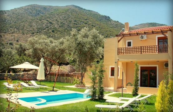 Villa for Rent in Bali, Rethymno – 113 sq.m.