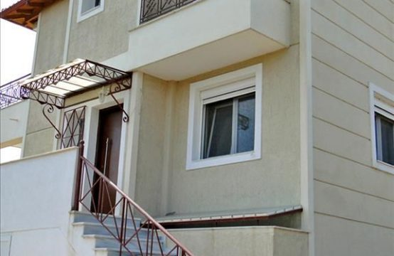 Maisonette for Rent in Agia Marina, Athens – 96 sq.m.