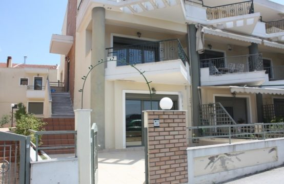 Maisonette for Rent in Trilofo, Thessaloniki – 150 sq.m.