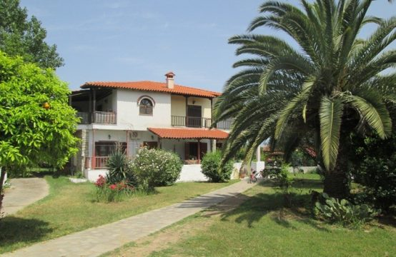 Maisonette for Rent in Vourvourou, Sithonia – 95 sq.m.