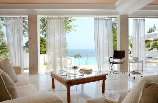 Villa for Rent in Agios Nikolaos, Sithonia – 750 sq.m.