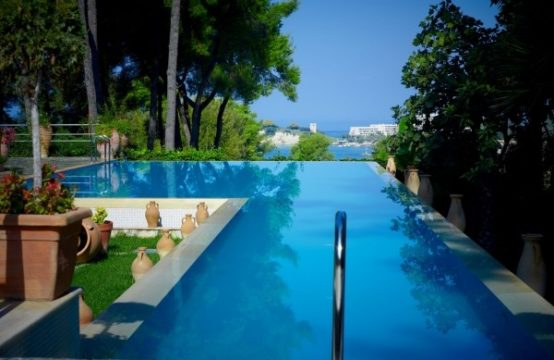 Villa for Rent in Sani, Kassandra – 1000 sq.m.