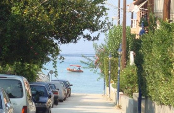 Flat 32 sq.m. for Rent in Chaniotis, Kassandra