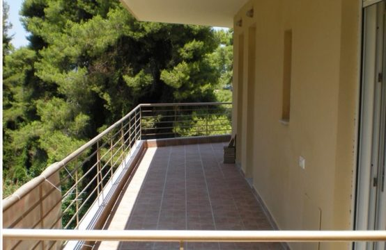 Flat for Rent in Kryopigi, Kassandra – 75 sq.m.