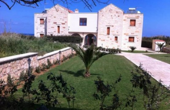 Villa for Rent in Pyrgos Psilonerou, Chania – 316 sq.m.
