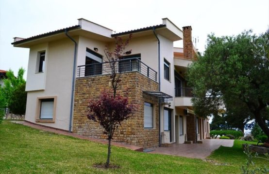 Flat for Rent in Kryopigi, Kassandra – 23 sq.m.