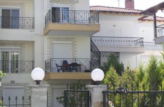 Flat 65 sq.m. for Rent in Afytos, Kassandra