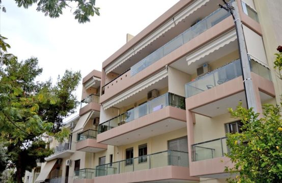 Flat 55 sq.m. for Sale in Viron, Athens