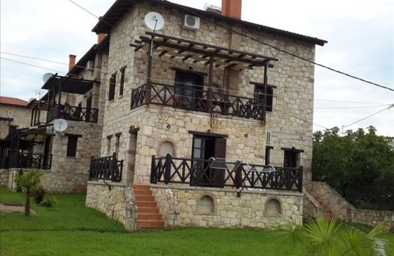 Maisonette for Rent in Ormylia, Sithonia – 100 sq.m.