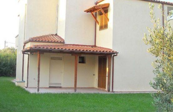 Flat 80 sq.m. for Rent in Kassandreia, Kassandra
