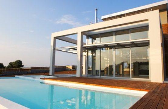 Villa 140 sq.m. for Rent in Kryopigi, Kassandra