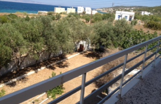 Detached house 270 sq.m. for Sale in Souvala, Athens