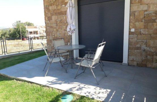 Maisonette for Rent in Nikitas, Sithonia – 120 sq.m.