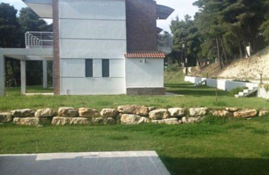 Detached house 96 sq.m. for Rent in Kryopigi, Kassandra