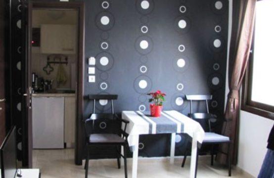 Flat 45 sq.m. for Rent in Polichni, Thessaloniki
