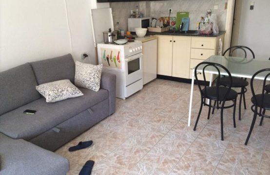 Flat 45 sq.m. for Rent in Kryopigi, Kassandra