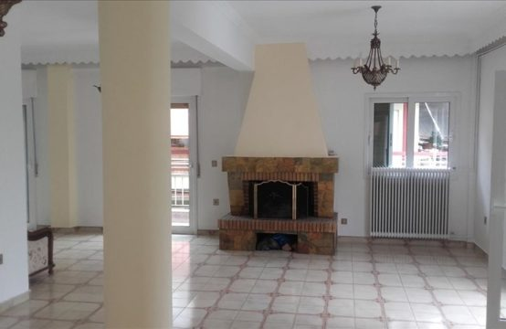 Flat for Rent in Ampelokipoi, Thessaloniki – 140 sq.m.