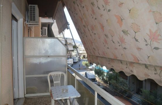 Flat for Rent in Viron, Athens – 35 sq.m.