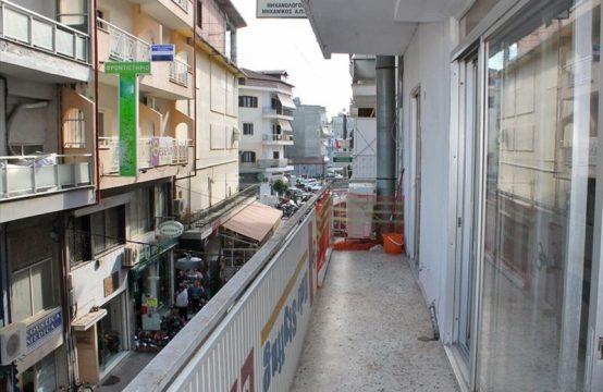 Flat for Rent in Katerini, Pieria – 42 sq.m.