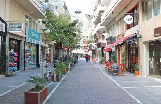 Flat for Rent in Katerini, Pieria – 36 sq.m.