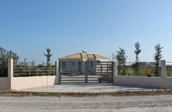 Detached house for Rent in Kallithea, Pieria – 80 sq.m.