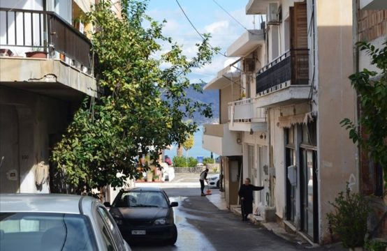 Flat for Rent in Epano Elounta, Lasithi – 73 sq.m.