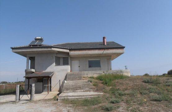 Detached house 300 sq.m. for Sale in Peristasi, Pieria