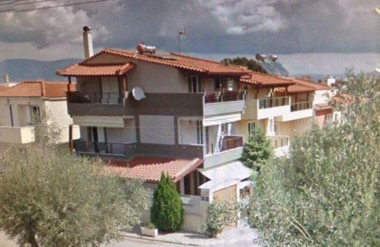 Maisonette for Rent in Skala Oropou, Athens – 170 sq.m.
