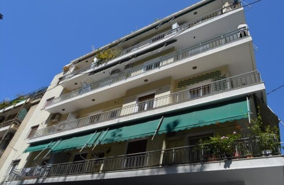 Flat for Rent in Athina, Athens – 103 sq.m.