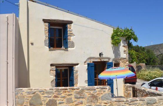 Maisonette for Rent in Vrouchas, Lasithi – 68 sq.m.