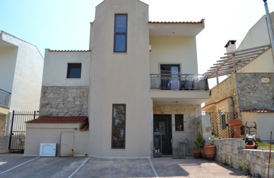 Detached house for Rent in Thermi, Thessaloniki – 180 sq.m.