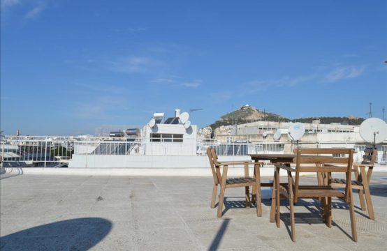 Flat for Rent in Lagonissi, Athens – 134 sq.m.