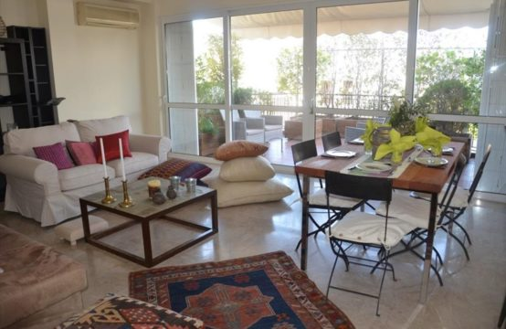 Duplex for Rent in Lagonissi, Athens – 120 sq.m.