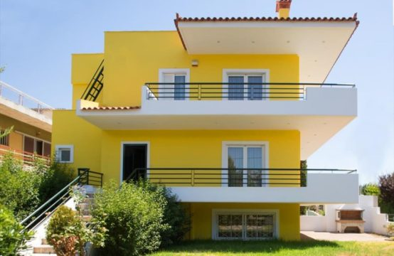 Detached house for Rent in Nea Makri, Athens – 220 sq.m.