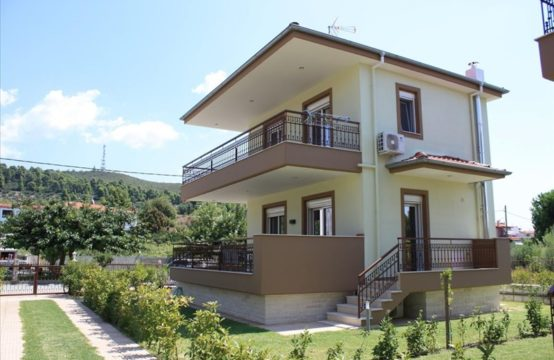 Detached house for Sale in Spalathronisia, Sithonia – 74 sq.m.