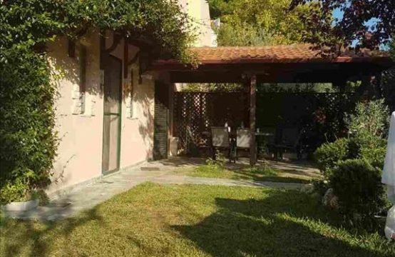 Villa for Rent in Pefkohori, Kassandra – 120 sq.m.