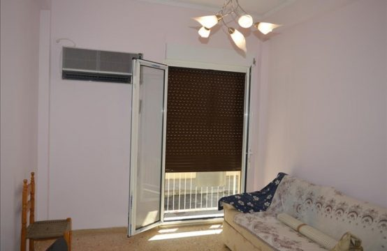 Flat for Rent in Skala Oropou, Athens – 25 sq.m.