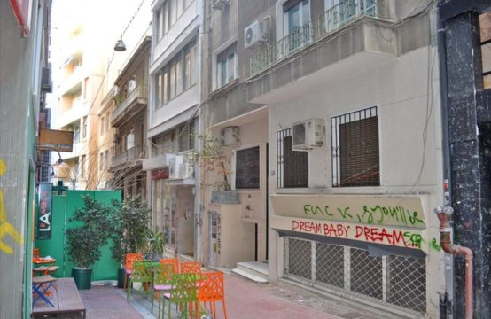 Flat for Rent in Lagonissi, Athens – 22 sq.m.
