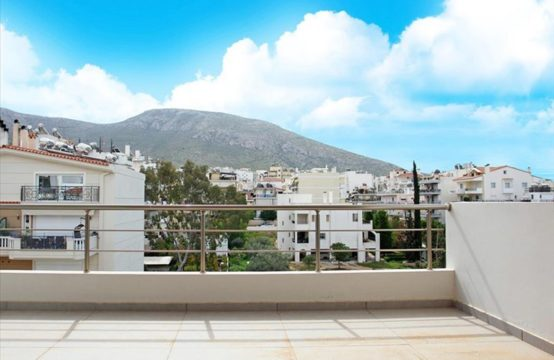 Maisonette 130 sq.m. for Sale in Glyfada, Athens